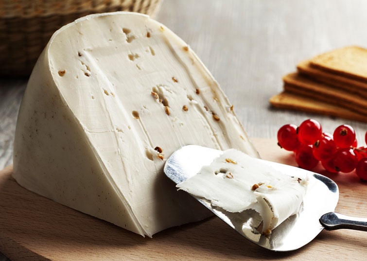GOAT'S CHEESE