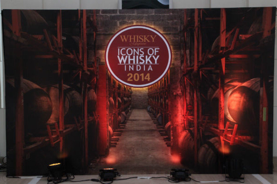 Icons Of Whisky 2014