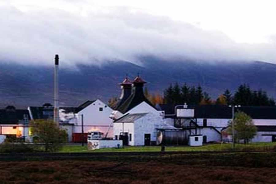Islay– The Source of Spirits