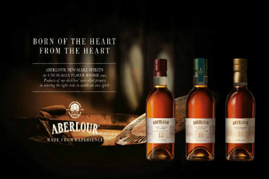 Legendary Single Malt Whisky Aberlour debuts in IndiaSingle Malt Scotch