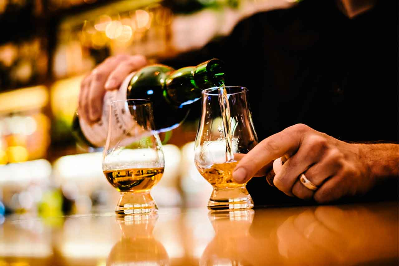 Global Whisky Trends – 2017