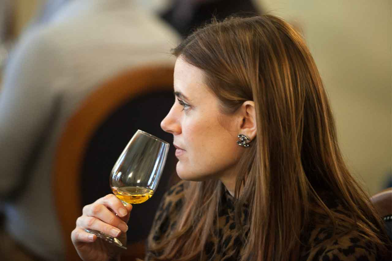 Dram – A – Queens- Women & Whisky