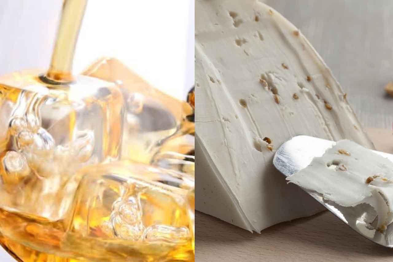 Whisky & Cheese Pairing