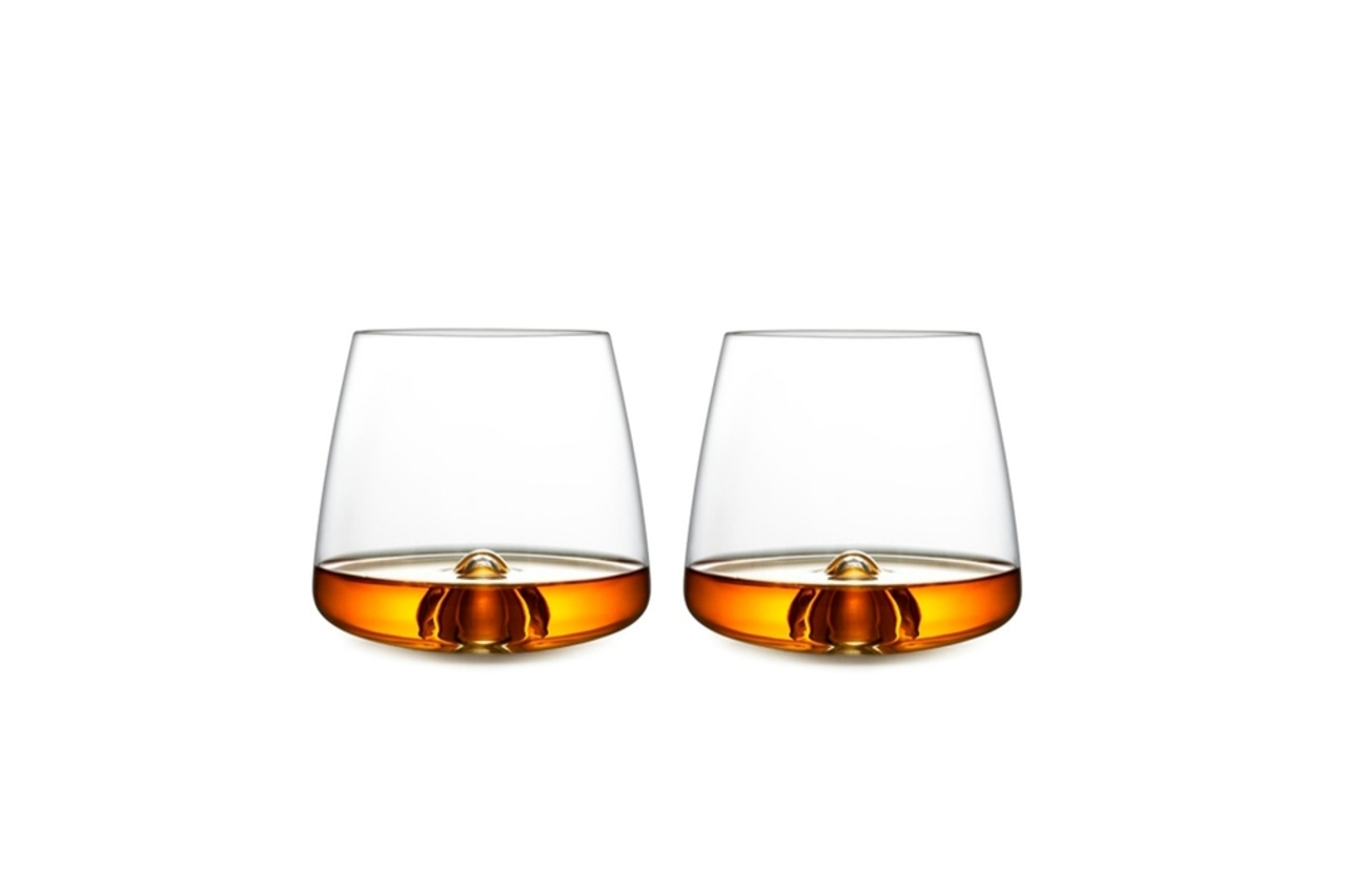 Which Whisky Glass Do You Prefer?