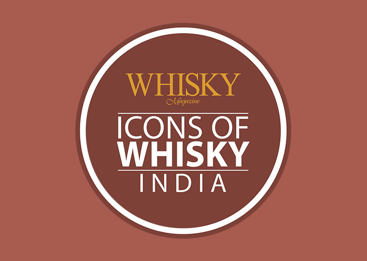 ICONS OF WHISKY AWARDS