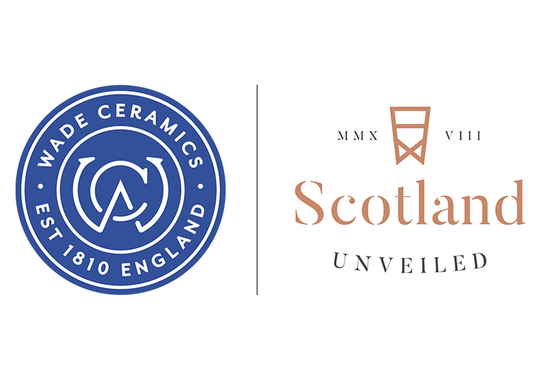 Scotland Unveiled & Wade Ceramics 2019