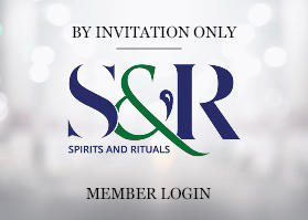 Spirits & Rituals
