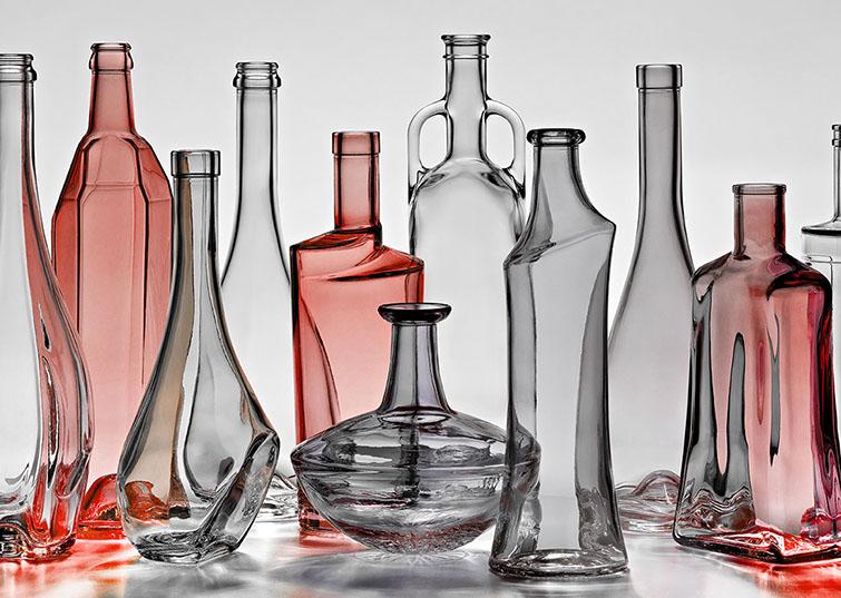 Exclusive Representative – Bruni Glass, Italy