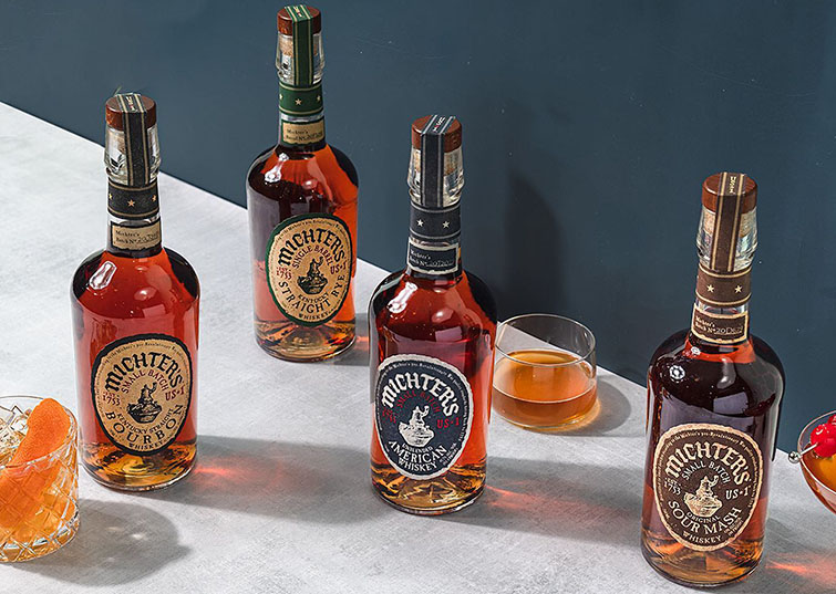 Appointed Sr. Market Advisor – Michters Whiskey, USA